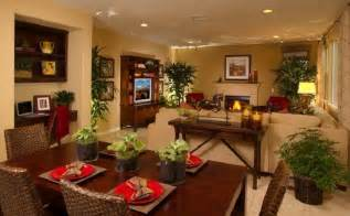 kitchen and dining room decorating ideas cool kitchen dining and living room combo for small space
