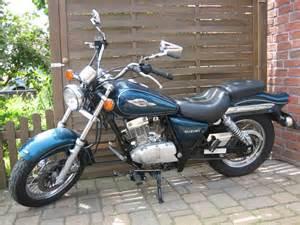 125 Suzuki Marauder Suzuki Suzuki Marauder 125 Moto Zombdrive