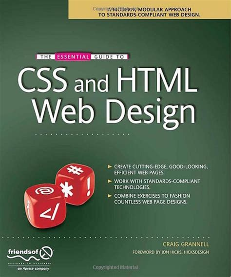 html design book download top 10 html and css books for developers