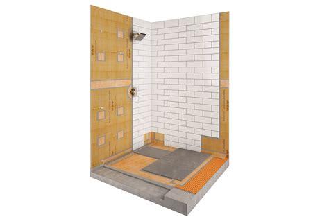 room and board floor ls barrier free bathrooms schluter com
