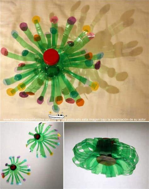 adornos navideos con reciclaje adornos de navidad reciclados con botellas de pl 225 stico