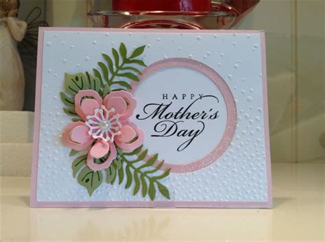 mother day card ideas 17 best ideas about mothers day cards on pinterest