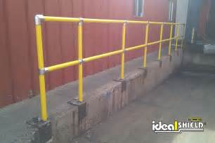 steel pipe handrail steel pipe plastic handrails for industrial use