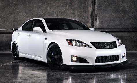 modified lexus is 350 2009 lexus is f image 24