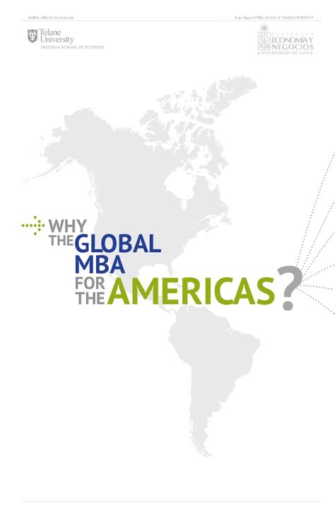 Can I Get An Mba Without An Undergraduate Degree by Global Mba