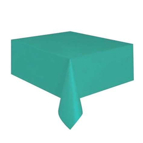 rectangle table cover plastic table cloths wedding
