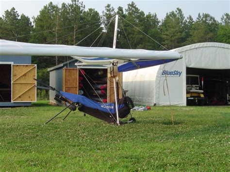 doodlebug hang glider for sale bluesky virginia hang gliding
