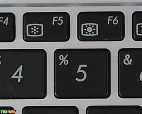 hi my brightness and volume aren t working on my new asus f555la ab31 laptop visihow