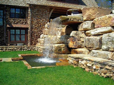 Landscape Ideas With Big Rocks 20 Landscaping Designs With Big Rocks You Must Copy
