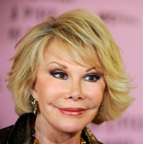 Joan Rivers Hairstyles by More Pics Of Joan Rivers Bob 4 Of 30 Bob Lookbook