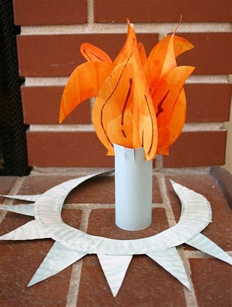 statue of liberty craft for crafts for make a statue of liberty crown and torch
