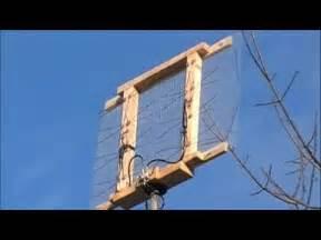 home made portable 10 11meter antenna doovi