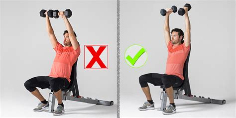 7 common exercises you re doing wrong and how to fix them