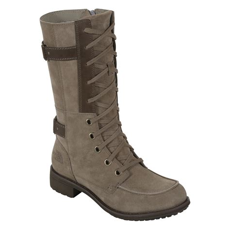 northface womens boots the s bridgeton lace boots