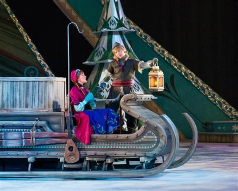 Disney On Ice Ticket Giveaway - disney on ice presents frozen ticket giveaway notes to self