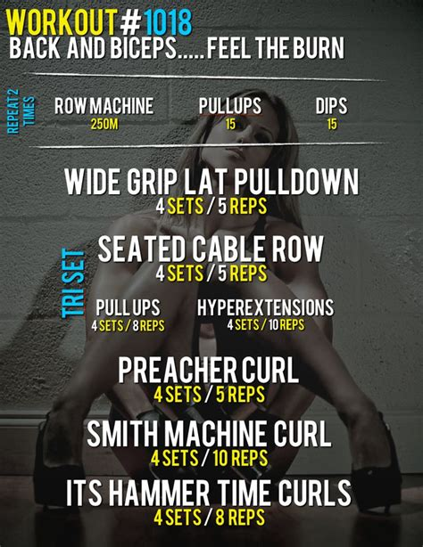 119 best images about arm workouts on