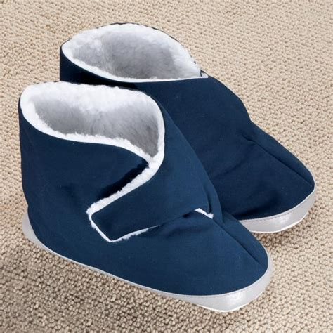 mens slippers for swollen s edema slippers slippers for swollen walter