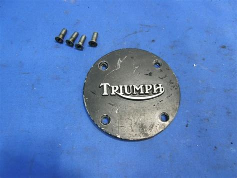 B1697 B1697 purchase triumph tr25ss inspection cover 1971 72 70