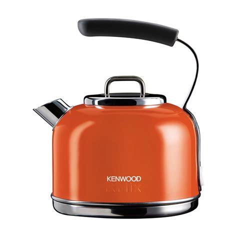 Diskon Kenwood Kmix Sjm027 Orange wasserkocher orange m 246 bel design idee f 252 r sie gt gt latofu