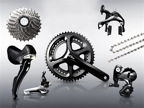 shimano 105 group set 5800 shimano unveil new 105 groupset and mechanical sti l