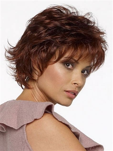 Trendy Hair Styles For Wigs | short hairstyle wigs