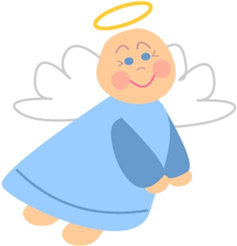 angel babies clip art baby boy angel pictures clipart best
