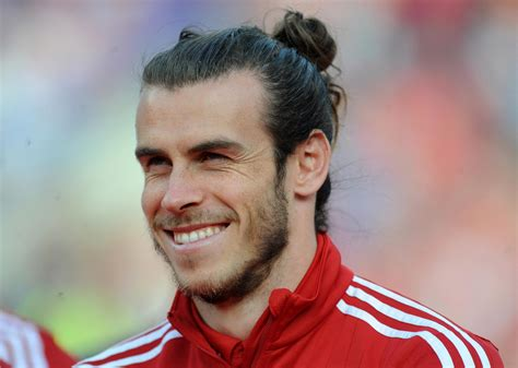 how to trim your hair lile bale gareth bale wallpapers images photos pictures backgrounds