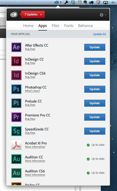 december 2013 brings new creative cloud pro releases