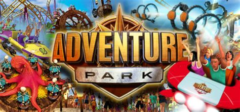 theme park maker game adventure park on steam