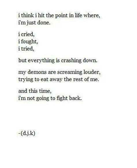 no more being i m taking my back books i m done fighting self harm awareness