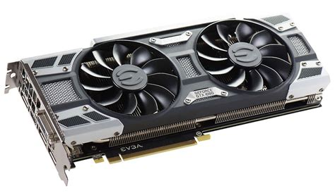 Vga Gtx 1080 Evga Geforce Gtx 1080 Sc Gaming Acx 3 0 Card Review