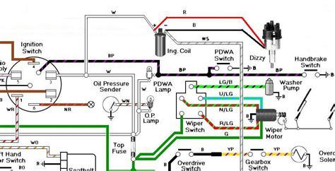 electronic tachometer wiring diagram get free image