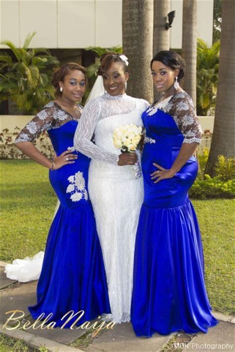 bellanaija briadsmaids bellanaija bridesmaid newhairstylesformen2014 com