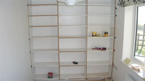 bespoke bookshelves bespoke bookcases quite simply property solutions