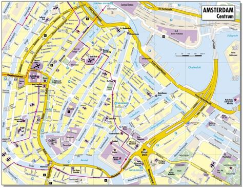 map uk to amsterdam 25 best ideas about amsterdam tourist map on