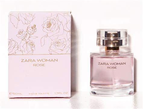 Parfum Zahra zara eau de toilette zara perfume a fragrance for