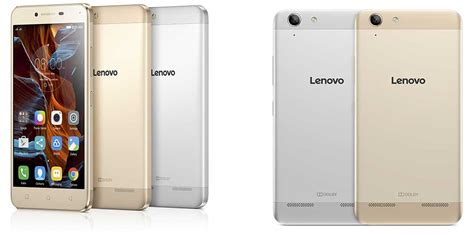 Lenovo Vibe K5 Note Plus mwc 2016 lenovo introduces vibe k5 and k5 plus smartphones