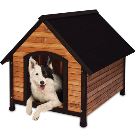 precision pet dog house precision pet extreme outback country lodge dog house by precision pet at mills fleet farm