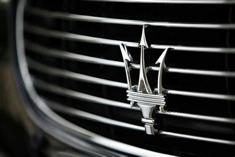 Maserati Logo Wallpaper Sports Cars Maserati Logo Wallpaper Hd