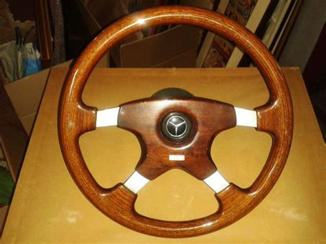 volante sportivo momo volante sportivo momo mercedes 280 sl anni 80