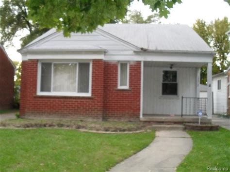 13513 riverview st detroit michigan 48223 foreclosed