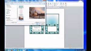 how to write a formal letter in microsoft word 2007 how