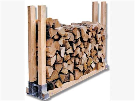 gestell zum holzstapeln brennholz lagern und heizen mein sch 246 ner garten