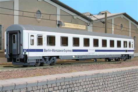eu wagen berlin acme 55042 berlin warschau express reisezugwagen eu
