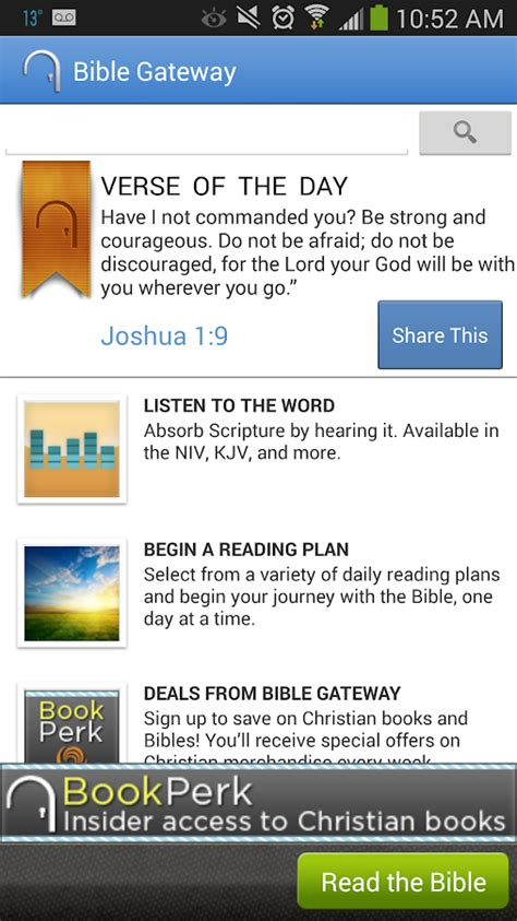 bible gateway app for android phone bible gateway android apper p 229 play