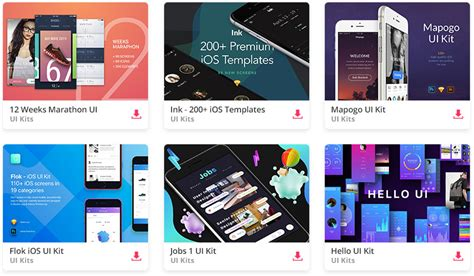 mobile design 10 mobile app designs for user experience inspiration