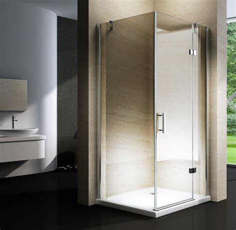 Glass Shower Door Coating Angular Shower Cabin Enclosure Ex403 8mm Safety Glass Nano Coating Shower Tray Ebay