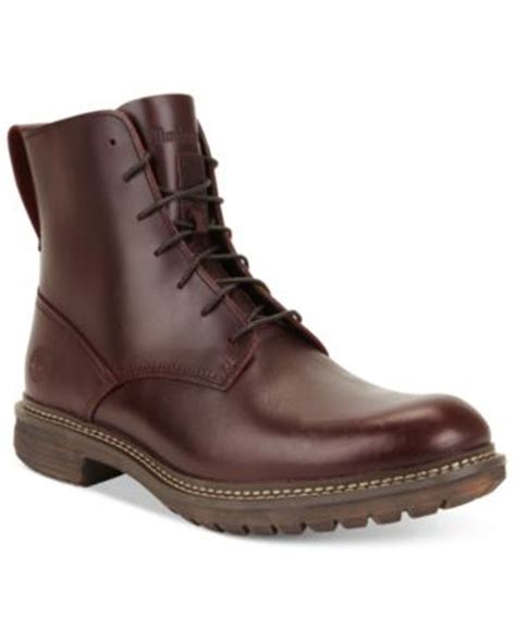 timberland earthkeepers rugged waterproof boots shoes