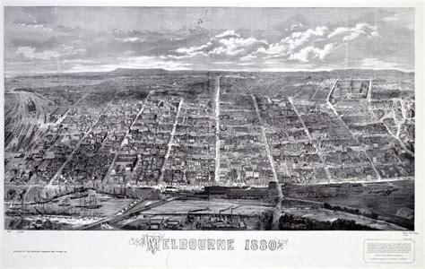 Address Finder Australia Melbourne Melbourne 1880 Special Collections Grainger Museum