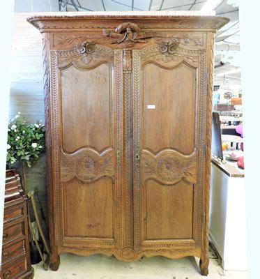 vente armoire ancienne nos meubles antiquit 233 s brocante vendus